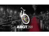 3 X ABGT 200 tickets