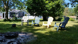 ATN COTTAGE RENTERS: Relaxing Vacation with all the Amenities