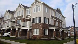 Freehold Mattamy Townhome for Sale