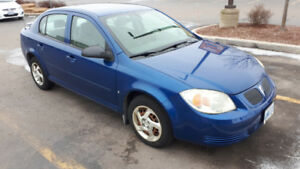 2006 Pontiac Pursuit Wow! LOW KMs and CERTIFIED!!!!!