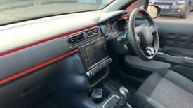 2018 Citroen C3 1.2 PureTech Flair Nav Edition 5dr Hatchback Petrol Manual