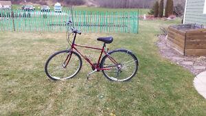 Vélo specialized pour femme