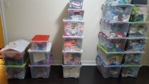 Hundreds of pieces of Baby Boys Clothes. Sizes NB to 2T.