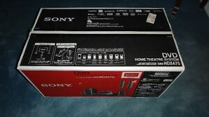 Sony Home Theatre System in Cobourg Peterborough Peterborough Area image 2