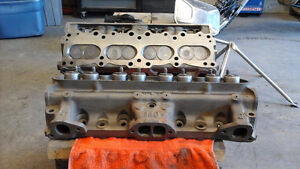 326 Pontiac heads