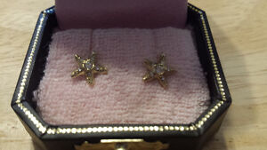 Juicy couture earrings Edmonton Edmonton Area image 3