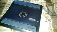 Microsoft Notebook Cooling Base in excellent condition!!