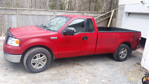 2006 for f150. Work truck  2800.00