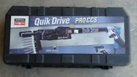 MAKITA Quik Drive SCREW SYSTEM