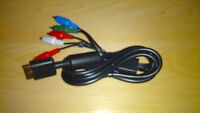 New Playstation 2 Accessories - Power & Component Cables Etc Ottawa Ottawa / Gatineau Area Preview