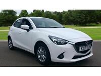 2017 Mazda 2 1.5 SE-L 5dr Manual Petrol Hatchback