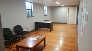 Shared  health minded Office Space - Freshly renovated