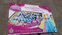 princess game/princesse jeu