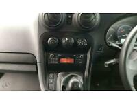 2018 Mercedes-Benz Citan 109 Long Panel Van Diesel Manual