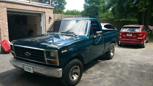 1983 ford f100 SOLD!!!!!!!!!!!
