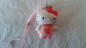 WHOLESALE LOT! HELLO KITTY CELL/TABLET CASE CHARMS and PLUGS West Island Greater Montréal image 7