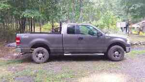 2007 Ford F-150 Xl Pickup Truck