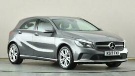 image for 2017 MERCEDES A-CLASS A180d Sport Executive 5dr Auto Hatchback diesel Automatic