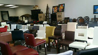 Clearance Sale Dining Chairs Bar Counter Stools, Dining Tables
