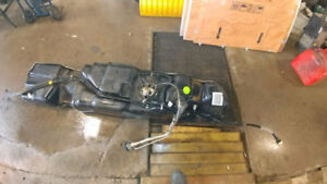 2005-2008 f150 fuel tank with pump assembly