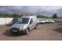 Ford Transit Connect T230 TDCI LWB Hi Roof, New Cambelt, VGC ,1 of 3 Connects