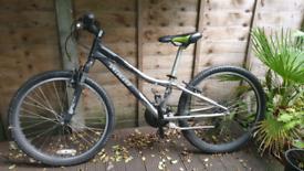 Boys/girls bike for sale - Specialized Hotrock