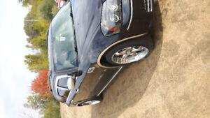 2005 Dodge Magnum sxt v6 3.5l moteur deffectueux