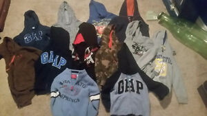 Boys big lot of 4-5 yrs