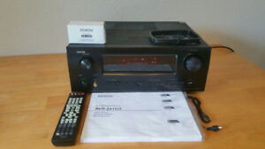 DENON Receiver All acc. in box AVR2311Ci Works Great