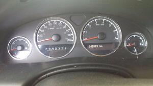 2008 Chevrolet Uplander LS Fourgonnette, fourgon