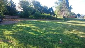 Zoned Commercial 1/4 Acre Lot