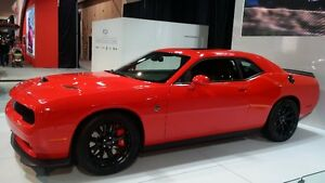 2015 Dodge Challenger SRT8 Coupe WANTED