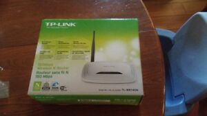 Routeur Tp-link