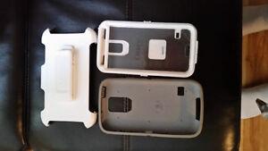 Samsung 5 outter box