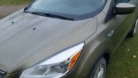 2014 Ford Escape 1.6 Eco-Boost with Rear Camera, AWD Bluetooth