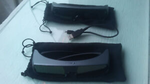 SONY PS3 3D glasses
