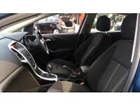2015 Vauxhall Astra 1.6i 16V SRi 5dr Manual Petrol Hatchback