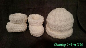 Handmade Crochet Quilts and Baby Items Edmonton Edmonton Area image 7