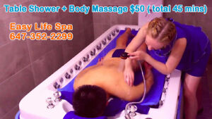 Amazing Massage By Asian LADY  ★EASY LIFE SPA★