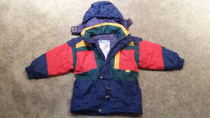 NewFace Jacket in size 5T