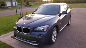 2012 BMW X1 X-Drive SUV, 2.0L at a GREAT PRICE+A WARRANTY