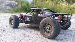 Rc Losi DBXL 1/5 scale Buggy RTR