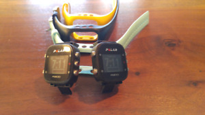 Fitbit style Polar A300 Fitness Trackers (2)