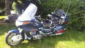 Goldwing 1500cc