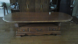 Vilas coffee table for sale