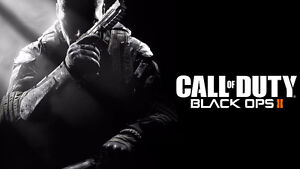 Looking for Black Ops 2