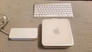 Apple Mac Mini 2.1 (2007)