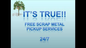 ♻️ ♻️♻️ Free Scrap Metal/Appliance Pickup♻️ ♻️  Nik 905 325 9365