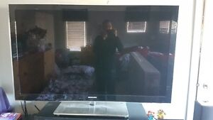 "55"" Samsung 1080p TV for Sale"