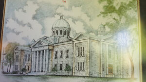 Picture - Frontenac County Courthouse #15 of 50 Kingston Kingston Area image 3